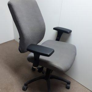 Laliberté Produits Industriels,Chaise de bureau Rouillard