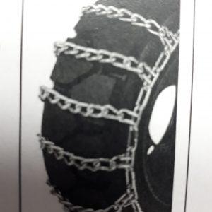Laliberté Produits Laliberté , Chaine de pneus de chariot Élévateur
