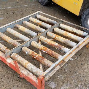 Laliberté Produits Industriels , rack à batterie